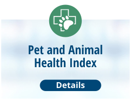 Pet and Animal Health Index