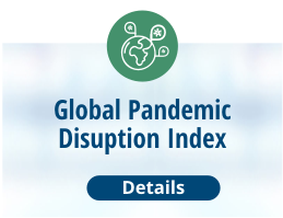 Global Pandemic Disruption